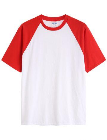 raglan t shirt zitison